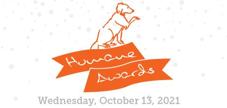 2021 Humane Awards