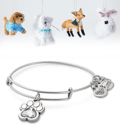 Santa Paws Twitter Party prizes